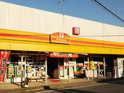 金子商店(かねこしょうてん)