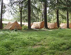 中瀬キャンプ場